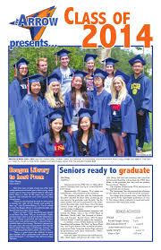 senior issue by the roar issuu senior issue 2014