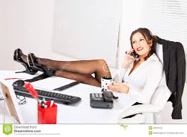 hot office pic. Hot Business Woman Office Pic