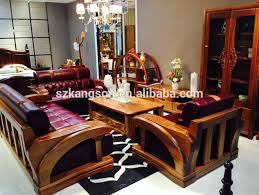 sofa extraordinary modern wooden sofa designs 32 teak wood set burdy tufted upholstered leather with brown