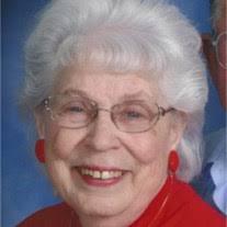 Jane Meryfield Obituary - Kimball, NE