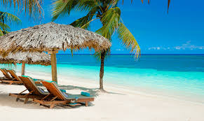 beaches resort destinations in the