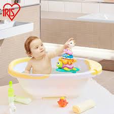 get ations exported to japan iris alice thick newborn baby bathtub large baby bathtub baby bath