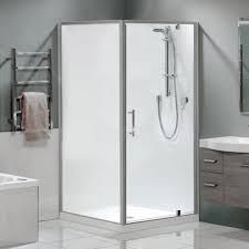 millennium showers flat wall