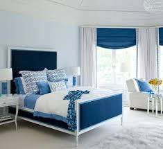 Light Blue Bedroom Decor Blue And White Bedroom Designs Decor Light Blue And White Bedroom