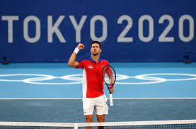 Djokovic closer to Golden Slam, Osaka ...