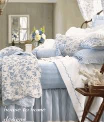 blue toile quilt. Wonderful Blue Brighton Blue Toile Quilt By Williamsburg To