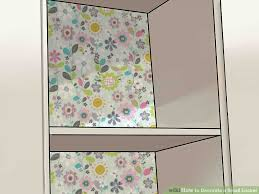 image titled decorate small. Image Titled Decorate A Small Locker Step 13