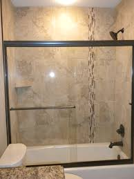 Tub Shower Combos Tub Shower Combos Dont Have To Lack Style The Tub To Ceiling