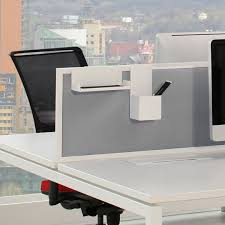 office desk divider. NOVA Small Tray For Desk Mounted Screens By Narbutas Office Divider B