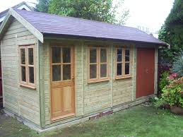 garden office with storage. 5500 Wide X 2400 Deep Garden Office \u0026 Storage Unit. Featuring A Partition  To Separate Garden Office With Storage