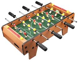 table football. 71.41 aed table football