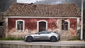 The New V8 Vantage Is The Best Pound For Pound Aston Martin Ever Made Square Mile