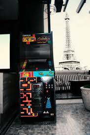 Ms Pacman Cabinet Ms Pacman Galaga Combo Agr Las Vegas