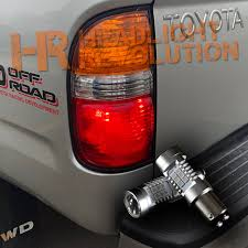 2008 Toyota Tacoma Brake Light Bulb 2001 2004 Toyota Tacoma Led Brake Light Bulbs