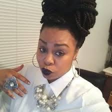 Brittney Seward (EclecticSistah) - Profile   Pinterest