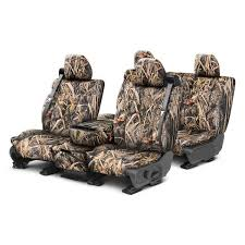 caltrend tough camo custom seat covers