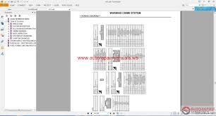 nissan juke 2016 workshop manual auto repair manual forum pg power supply ground circuit elements mwi meter warning lamp indicator wcs warning chime system av audio visual navigation system