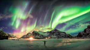 Northern Lights Buffalo Ny 2019 Heres Where To See The Northern Lights In The U S For