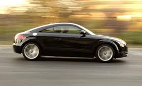 2008 Audi TT - First Drive Review - CAR and DRIVER - YouTube