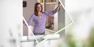 Insektenschutz Für Fenster Fliegengitter Hauck