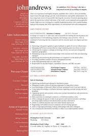 Sample Of Cv Or Resume Cv Or Resume Example Cv Vs Resume Examples Cv