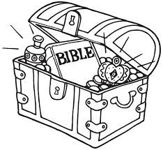 Small Picture hidden treasure bible story related colouring pictures Google