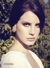 lana del rey dons retro chic for the cover story of obsession magazine 7