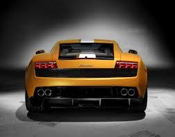 2010 Lamborghini Gallardo LP550-2 Valentino Balboni | Lamborghini ...