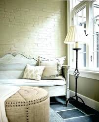 painted brick wall texture paint inside painting interior walls plan 18