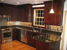 metal tile backsplash ideas kitchen tin steel kitchen kitchen steel kitchen stainless  steel cooker polished stainless