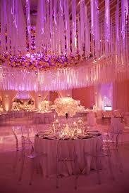 lighting decoration for wedding. Hanging Wedding Decor Pink Uplighting Lighting Decoration For