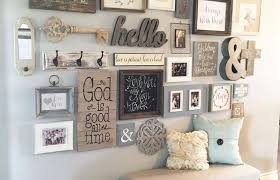 surprising design country style wall