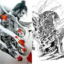 Japan Tattoo Sketch At Paintingvalleycom Explore Collection Of