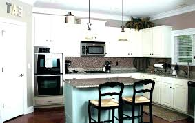 black kitchen countertops with white cabinets and beautiful ideas pearl granite
