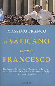 """""""Ma Papa Francesco è progressista o conservatore?"""" di Domenico Bonvegna"""