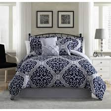 gray and white king comforter set. Interesting And Inside Gray And White King Comforter Set A