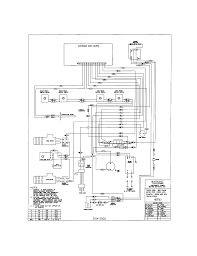 Diagram image of latest kenmore oven wiring gas range schematic stove schematics pelletal pdf plate 665