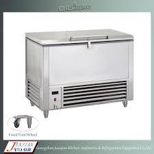 Blast Freezer Design Manual Hot Item Commercial Stainless Steel Chest Blast Freezer Chiller