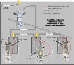 4 way switch wiring 4 Way Switch Wiring Diagram Multiple Lights 4 way switch wiring diagram 4 way switch wiring diagram multiple lights pdf