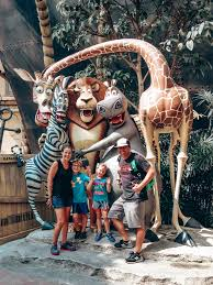 the pport kids adventure family travel