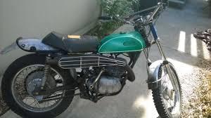 clic vine enduro parts bike