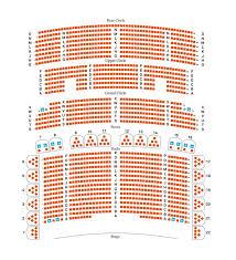 John G Hall Chart Where Will I Sit