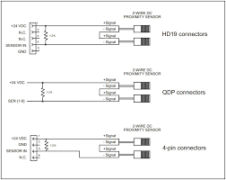 die protection connecting 2 wire dc proximity sensors in series NPN and PNP Sensor Wiring at 2 Wire Proximity Sensor Wiring Diagram