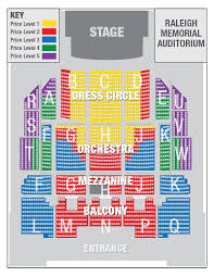 Wango Tango Seating Chart Aladdin And His Winter Wish Nc Theatre