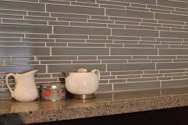 kitchen glass mosaic backsplash. Interesting Backsplash Chimney Smoke Linear Glass Mosaic Tile Kitchen Backsplash Contemporary And L