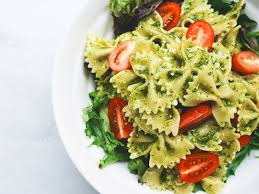 Heat the oil in a frying pan with a lid, then cook the onions, chilli, garlic and coriander stalks for 5 minutes until soft. The 6 Best Types Of Gluten Free Pasta And Noodles