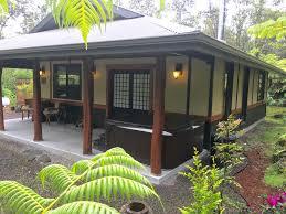 Vacation Home Tsugi Teahouse At Volcano Hi Booking Com