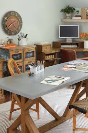 Tips For Back To School Workspaces How To Decorate - School dining room tables
