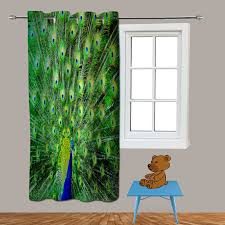 Single window curtain Rideau B7 Creations Single Window Eyelet Curtains Printed Multi Color Buy B7 Creations Single Window Eyelet Curtains Printed Multi Color Online At Low Price Snapdeal B7 Creations Single Window Eyelet Curtains Printed Multi Color Buy