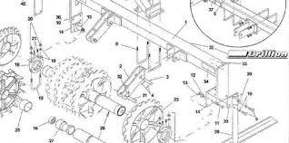 Brillion Landscape 64 Seeder Chart Brillion Parts Buy Online Save